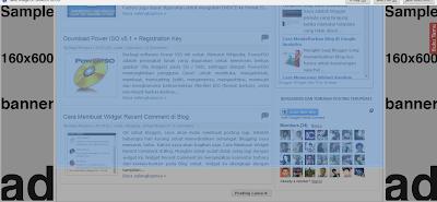 Cara Mengambil Screenshot Seluruh Halaman Website