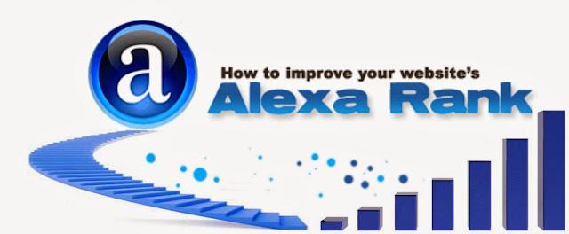 عشرون طريقة سريعة لزيادة ترتيبك في اليكسا Alexa