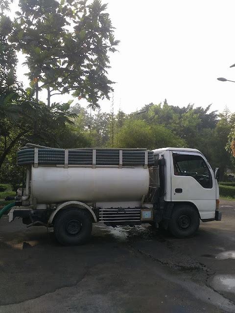 Jasa Sedot WC di Denpasar