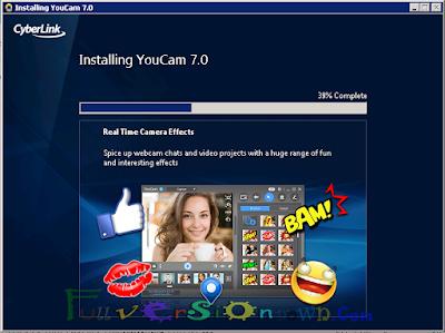 CyberLink YouCam 7.0.1511 Deluxe Latest Full