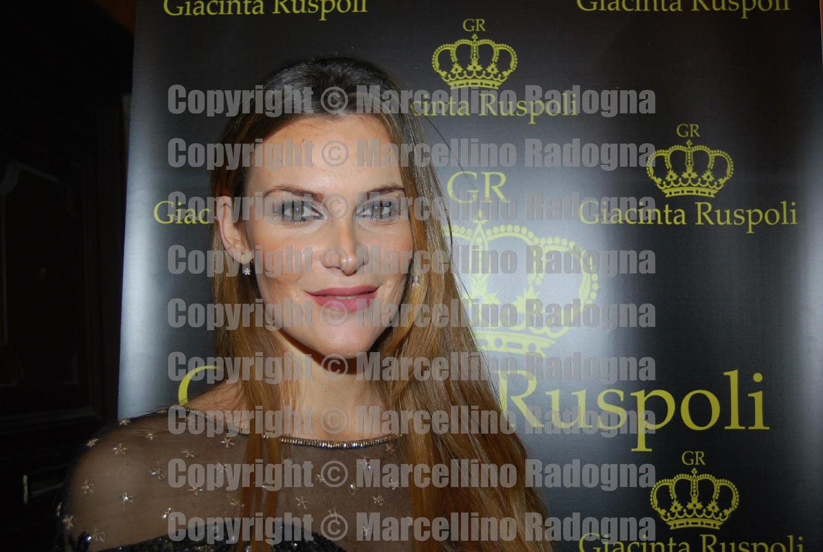 Marcellino radogna fotonotizie per la stampa olimpia for Principessa romana