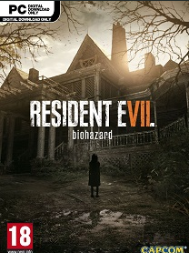 Resident Evil 7 Biohazard For PC