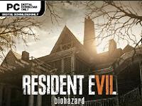 Resident Evil Biohazard  For PC Full Repack Full Version