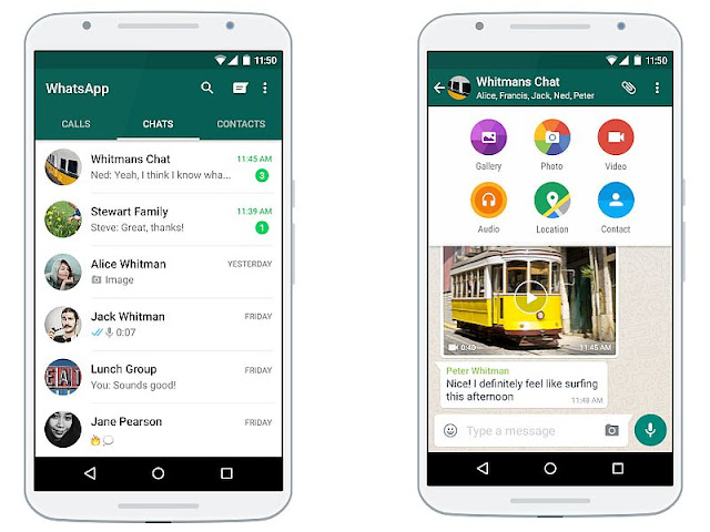 WhatsApp Tipped to Include Passcode Protection Feature for Chats