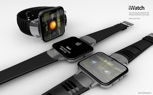 Apple iWatch Release Date, Price and Features