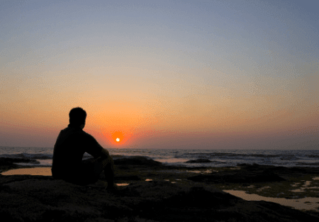 Puisi tentang rindu yang terpendam