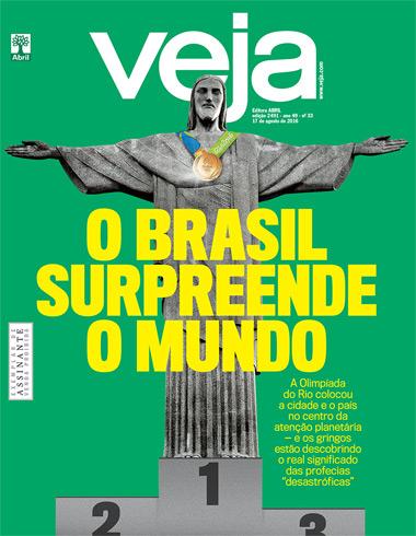Revista Veja – Edição 2491