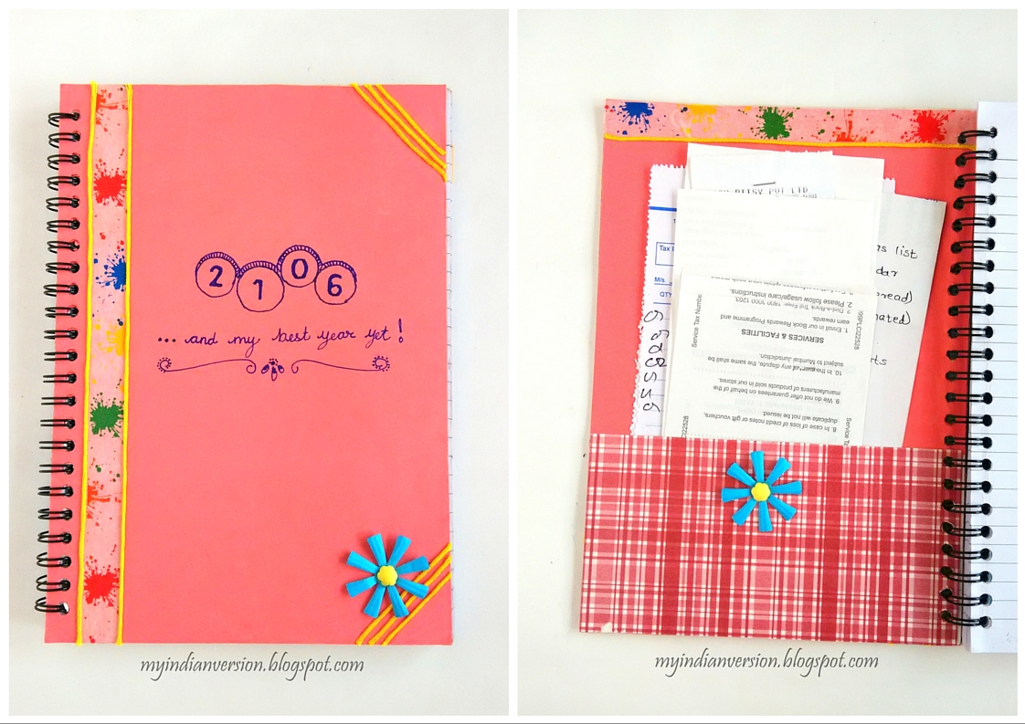 Diy Book Cover Without A Paper ~ Diy book cover made from a party bag u a subtle revelry