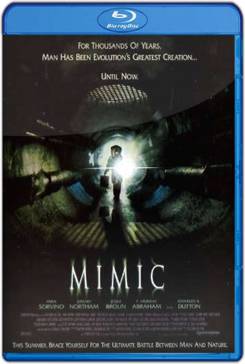 Mimic (1997) HD 1080p Latino