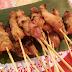 Satay Putera Kajang - Best Halal Satay in Kajang Malaysia