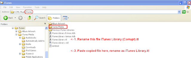 Backup your iTunes for Windows library with SyncToy 2.1