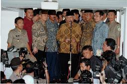 Survei LIPI: Isu Rindu Soeharto Sudah Tak Laku Lagi di Pemilu
