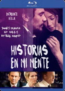 Historias En Mi Mente (2015) DVDRip Latino