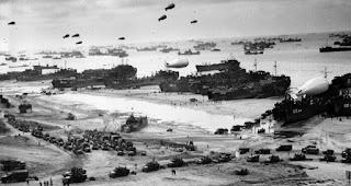 İkinci Dünya Savaşını Hazırlayan Nedenler