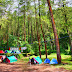 Camping Bareng DIMSA aka TRENSAINS