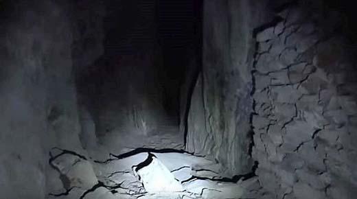 Sonidos espeluznantes capturados en una mina abandonada en Australia