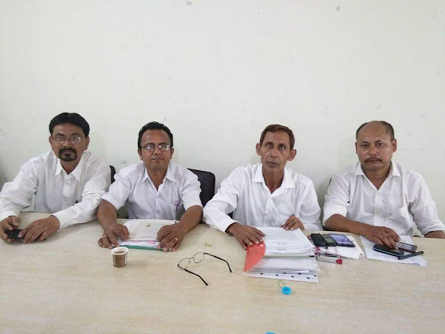 Gorkha Autonomous Council Demand Committee