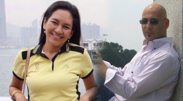 Foreign political expert: 'Hontiveros can cause more innocent people to get hurt or lose life'