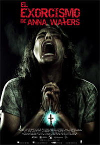 Pelicula El Exorcismo de Anna Waters