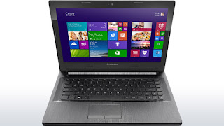 LENOVO G40-45 6410 - Laptop Gaming termurah