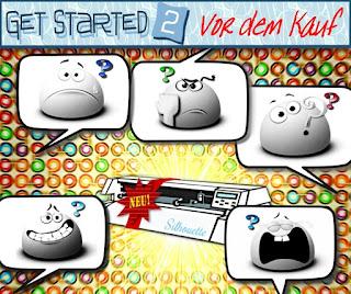 Titelgrafik: Get started 2 - vor dem Kauf