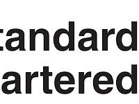 Logo Standard Chartered Bank Vector Download CDR