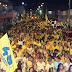 Eleições 2016: Domingo foi dia do primeiro ato político da Coligação São Joaquim Avança.