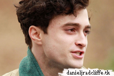 "Jack Huston: ""KYD let's Daniel Radcliffe do what he's capable of doing"""