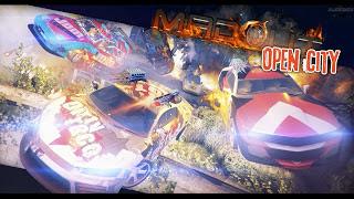 Download Game MadOut City APk Mod v5 Terbaru
