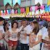 Festa de Santo Antônio é realizada na fazenda de Dr. Aliomar Muritiba e Elba Muritiba
