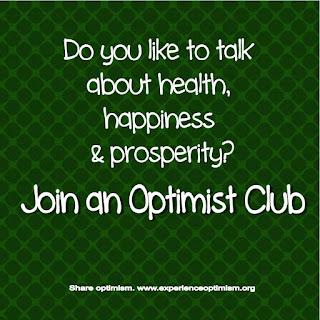 #joinanoptimistclub