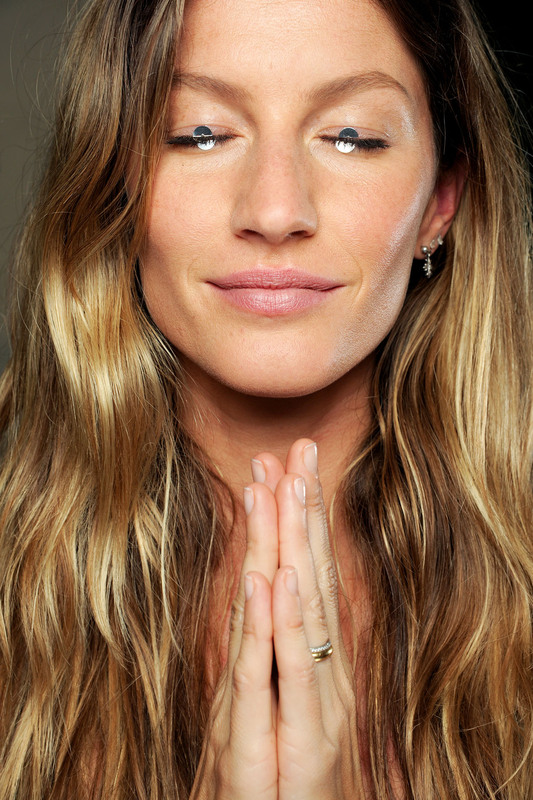 How To Get Perfect Gisele Bundchen S Ombre Hair