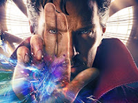 Download Film Doctor Strange (2016) BLURAY  720P Subtitle Indonesia