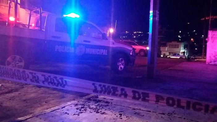 Ejecutan a cuatro mujeres en Fresnillo; una quinta fue herida de gravedad