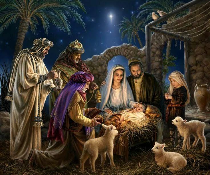 157eb182c70 Colección De Gifs Imágenes De Navidad Pesebres Navideños