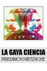 Portada del libro la gaya ciencia para descargar en pdf gratis