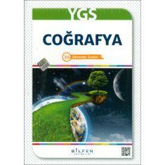 Bilfen YGS 30 Coğrafya Deneme Sınavı (2015)