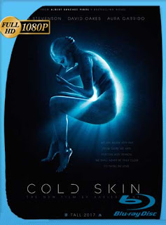 La piel fría (2017) HD [1080p] Subtitulado [GoogleDrive] SilvestreHD
