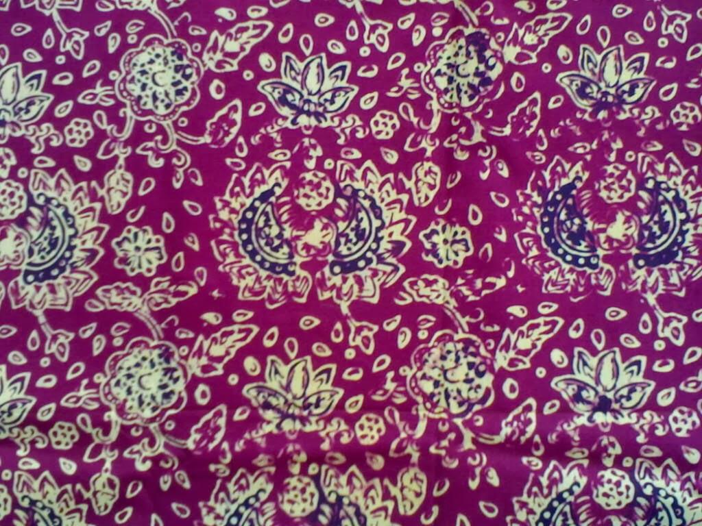 Mengenal Batik Khas Jambi dari Seberang Kota Jambi dan Motif Batik ... b7d34b3270