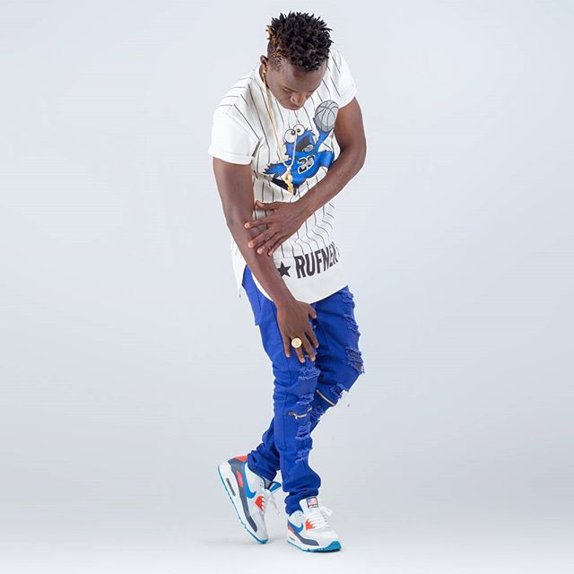 willy paul msafi
