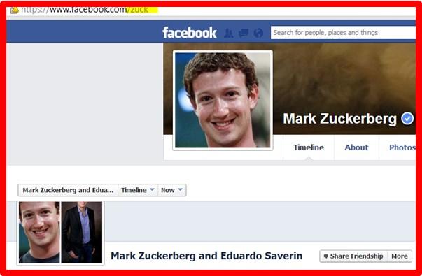 Facebook Login- Find your Friends