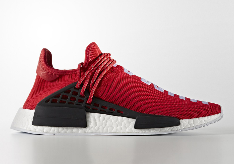hot sale online 1f248 eb6d5 Pharrell Williams x adidas NMD Human Race Upcoming Coloways ...