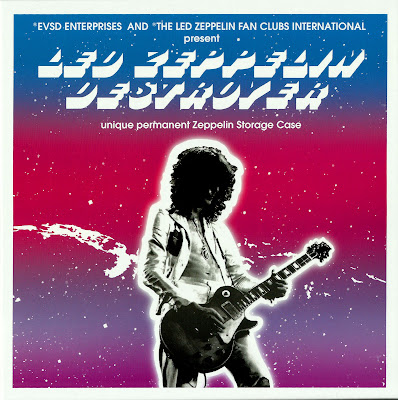 Led Zeppelin - 2017 - Destroyer 40th Anniversary Edition
