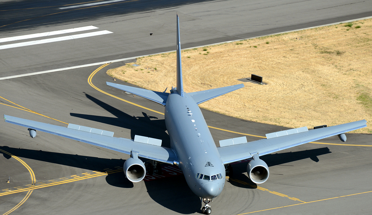 Boeing KC-46A Pegasus of United States Air Force