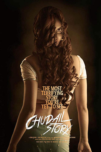 Chudail Story 2016 ORG Hindi Movie WEBDL 720p 900MB 6