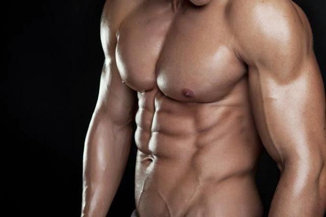 Get Lean Muscle