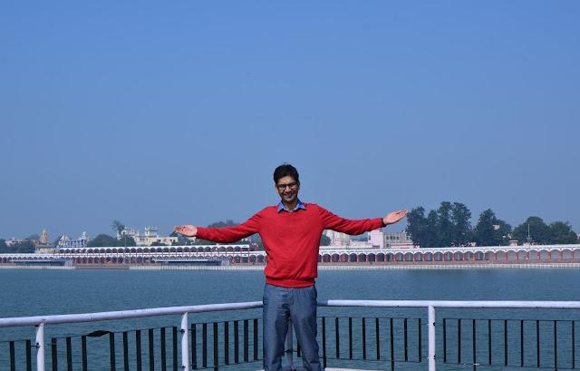 Aashish Rai Blogger #TheLifesWay #PhotoYatra #SocialMediaInfluencer