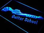 THE GUITAR SCHOOL OF KOSTAS PARASKEVAS (Kavala /GR)