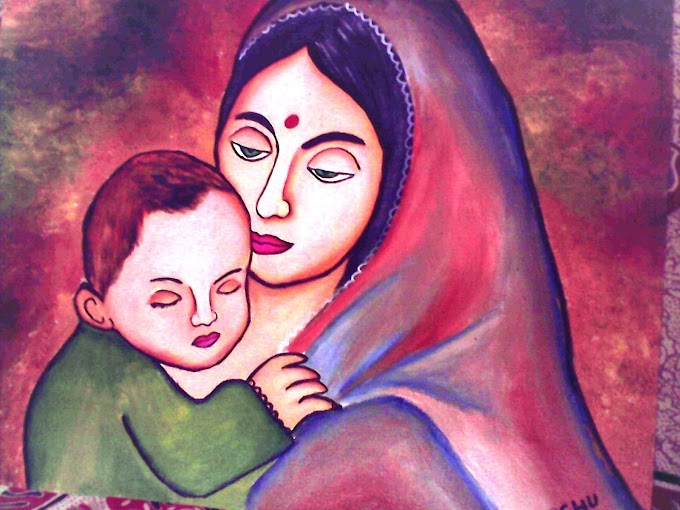 "Essay on ""Mother's Day"" (500 words) - IndiaEssays.in"
