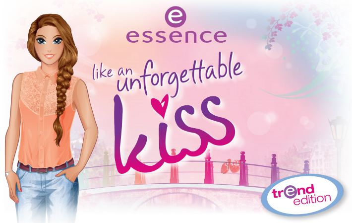 Essence Like an unforgettable kiss prodotti